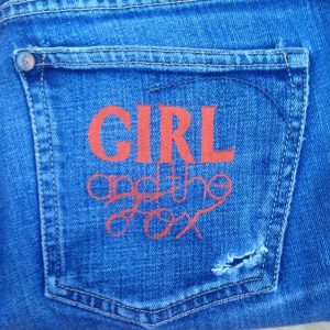 GirlandtheFox Jeans
