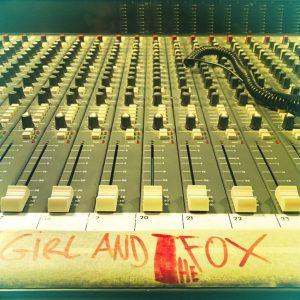 GirlandtheFox Mischpult