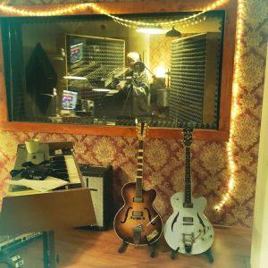 GirlandtheFox Studio Maren